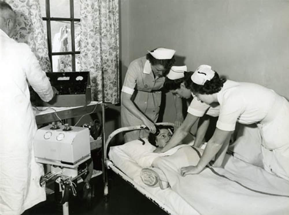 Old Fashioned Psychiatric Treatments Sgtmomcom