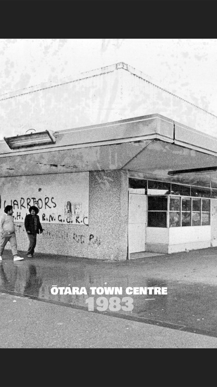 Southside Rising: The Ōtara story