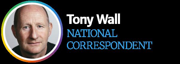 Tony Wall