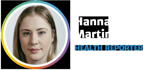 Hannah Martin byline