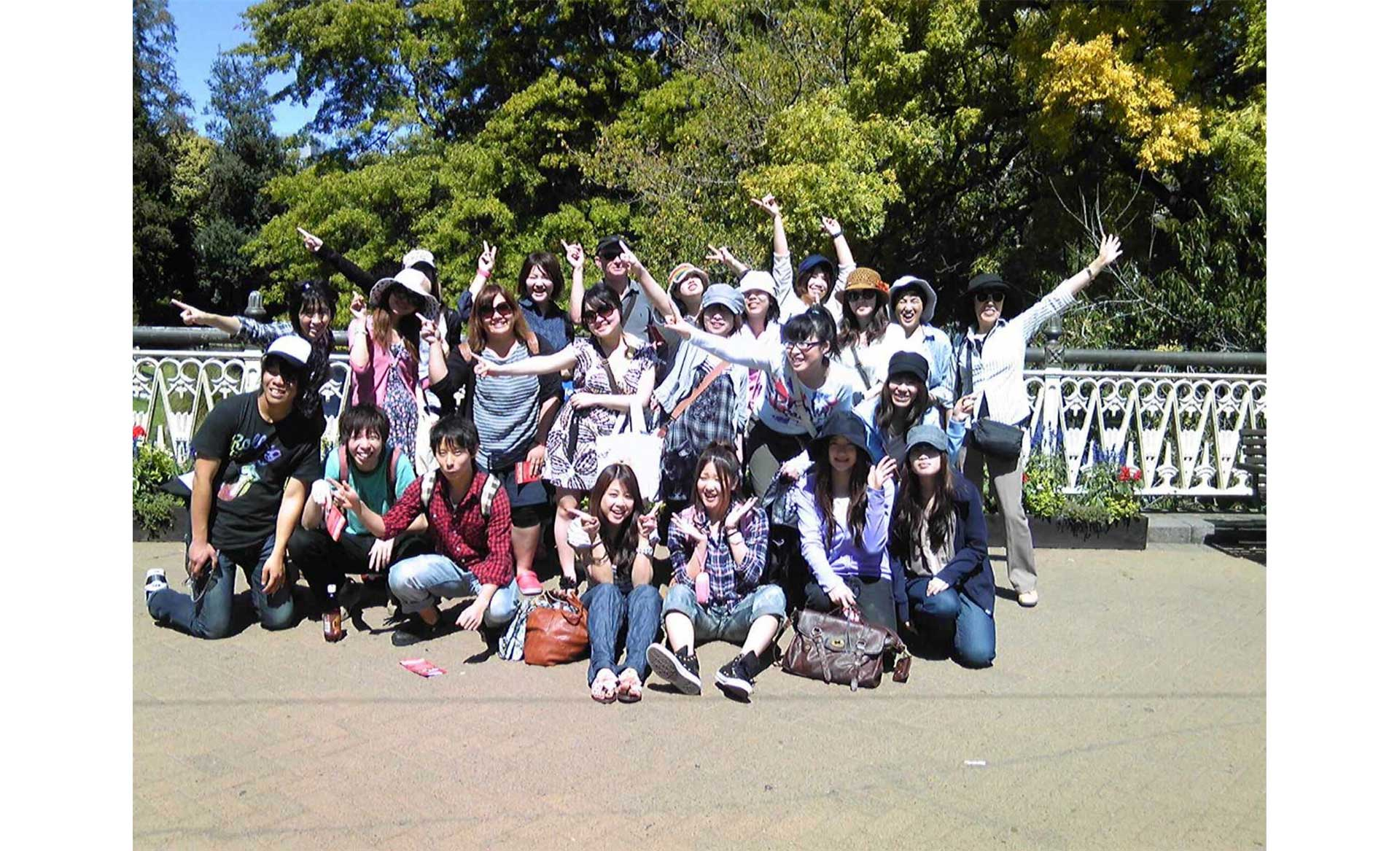 king education school japanes students photo